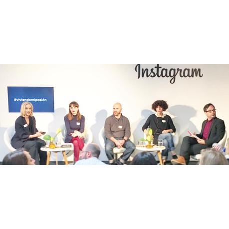 Instagram y los emprendedores, un encuentro con la Directora de Operaciones de Instagram, Marne Levine