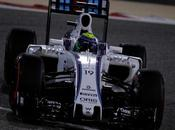 Williams deja influenciar Mercedes