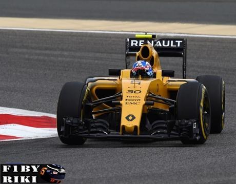 Palmer quiere alcanzar la zona de puntos en China