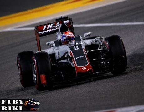 Romain Grosjean afirma que aun queda mucho potencial para destapar