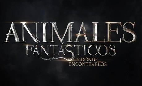 Noticias: Nuevo tráiler en español de Animales fantásticos y dónde encontrarlos