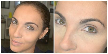 Tendencia de makeup : SANDBAGGING!!