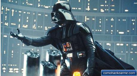 Darth Vader aparecerá en Rogue One: A Star Wars Story