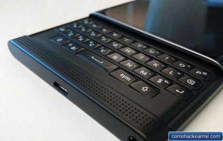 BlackBerry vendera dos nuevos smartphones 'baratos' con Android