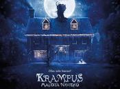 Krampus, intento fallido película ochentera [Cine]