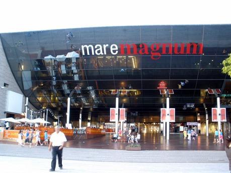 Maremagnum albergará la primera tienda Victoria's Secrets de belleza y accesorios