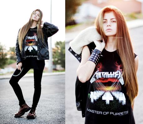 Beatriz Mariano Style.