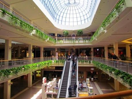 Mall of America. Minneapolis. USA