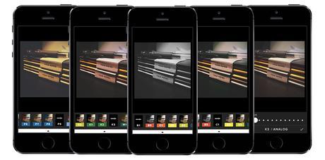 Mejores apps para editar imágenes