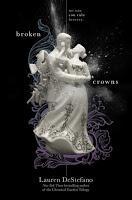 The Glass Spare, la próxima novela de Lauren DeStefano, autora de la trilogía El jardín químico