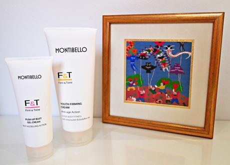 Montibello Firm & Tone