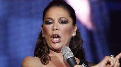 Isabel Pantoja pasa por quirófano por estética