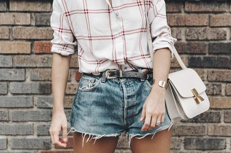 Goodnight_Macaroon-Levis_VIntage-Checked_Blouse-Pink_Shirt-Red_Heels-Marni_Sandals-Dallas-44