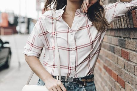 Goodnight_Macaroon-Levis_VIntage-Checked_Blouse-Pink_Shirt-Red_Heels-Marni_Sandals-Dallas-56