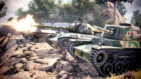 World of Tanks Acero Imperial