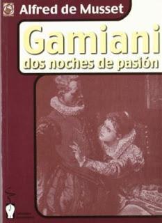 Gamiani o Dos noches de pasión