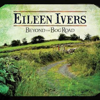 Eileen Ivers Beyond the Bog Road (2016) El mejor disco de Folk del año