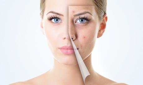 Belleza, salud y el estado de la piel