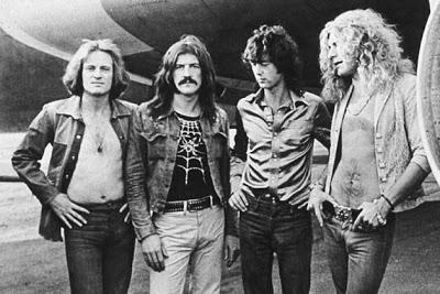 Un jurado decidirá si Led Zeppelin plagió 'Stairway to Haven' a la banda Taurus