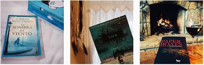 Top Ten Tuesday: Libros en las redes sociales