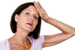 Climaterio síntomas que te hacen sentir muy mal