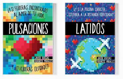 ¡Nuevo libro de Javier Ruescas y Francesc Miralles!