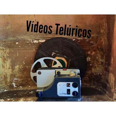 [Vídeos Telúricos] La Habitación Roja // Karate Laser // Donallop // The Rebels // Destino Plutón // BeGun // Will Spector y Los Fatus // La Casa De Los Ingleses // Xebi SF // Allende // Beffroi // Alessia Cara // El Imperio Del Perro // Parteplaneta /...
