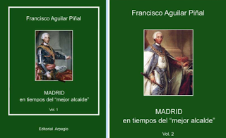 Madrid en tiempos del mejor alcalde (1)