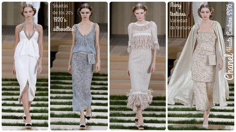 [SS16] Chanel - Haute Couture. L-vi.com