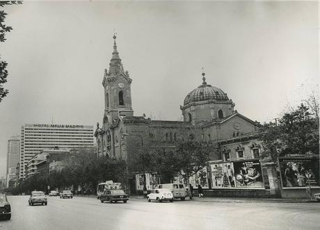 Fotos antiguas: La Calle Princesa