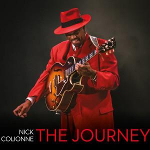 The Journey es lo nuevo de Nick Colionne