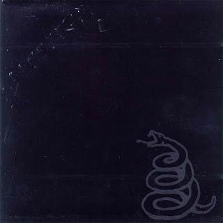 Metallica - Enter Sandman (1991)