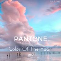 ¿Cómo usar los colores 2016 de Pantone?