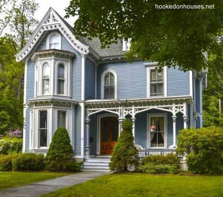 Tipos de casas rurales paperblog - Distintos tipos de casas ...