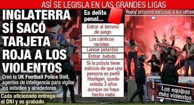 Heridos y detenidos en un partido de infantiles (Balsas Picarral-R.C. Zaragoza)