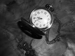 Los bolsillos del tiempo.