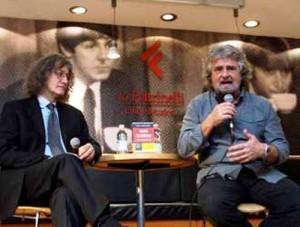Murió Casaleggio: el Movimiento Cinco Estrellas a la encrucijada