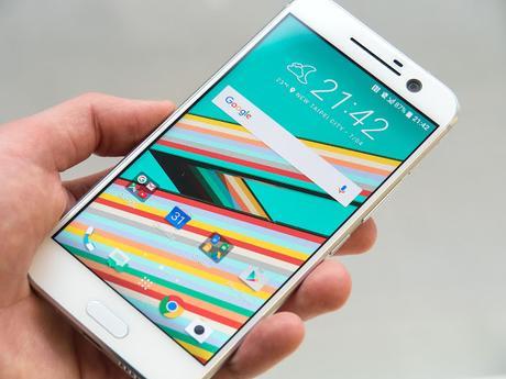 Ya es oficial el 'HTC 10', el mejor smartphone de HTC