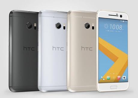 HTC 10: conoce las características del nuevo smartphone de HTC