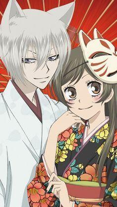 nanami and Tomoe: