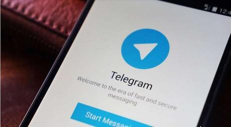Telegram presenta su plataforma de bots a tu servicio