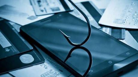 Nuevo ataque phishing te roba las claves de PayPal