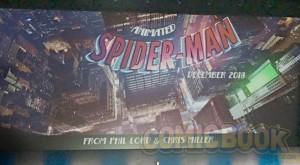 Logo de Animated Spider-Man