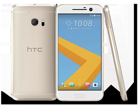 El HTC 10, un móvil que parece sacar lo mejor de la empresa para pelear con las mejores ofertas tope gama