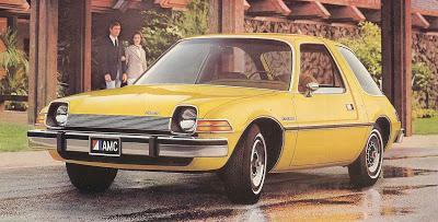 Pacer D/L 1975