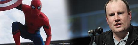 Totalmente formula Marvel Studios para la próxima película de Spider-Man