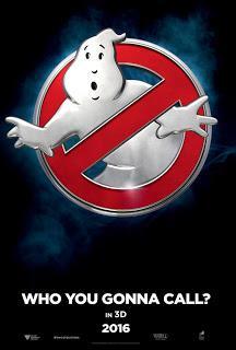 Ghostbusters (Los Cazafantasmas, 2016) - Noticia