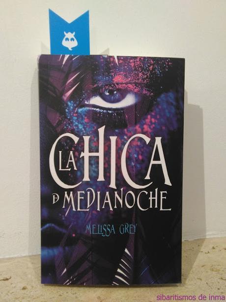 LA CHICA DE MEDIANOCHE, DE MELISSA GREY EDITORIAL PUCK