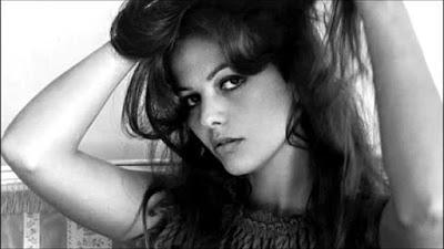 La gran Claudia Cardinale /Ti amo