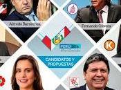 Elecciones 2016: país maravillas todo puede posible